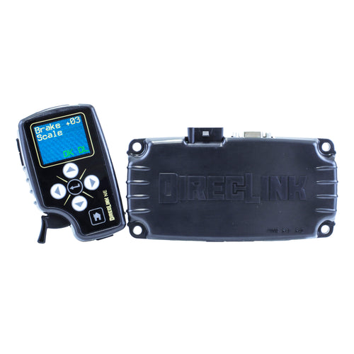 DirecLink Network Enhanced Proportional Trailer Brake Controller (DL-200NE)