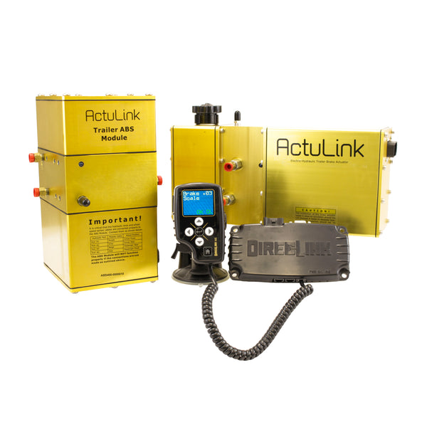 ActuLink Electric-Hydraulic Anti-Lock Braking System (ABS)
