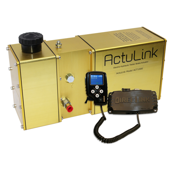 DirecLink NE and ACT-1000 Kit (RV ACT-1000-DLNE)