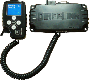 DirecLink Base Proportional Trailer Brake Controller (DL-100)