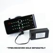TPMS-DPCABLE with Receiver
