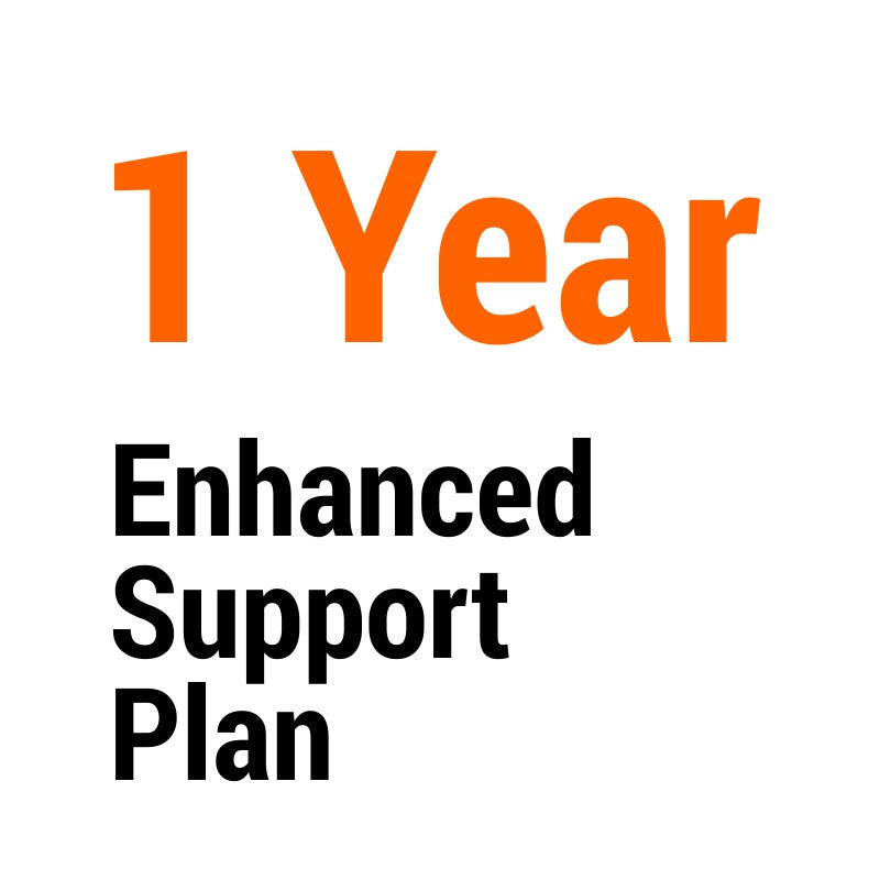 Enhanced Support Plan - 1 Year Duration