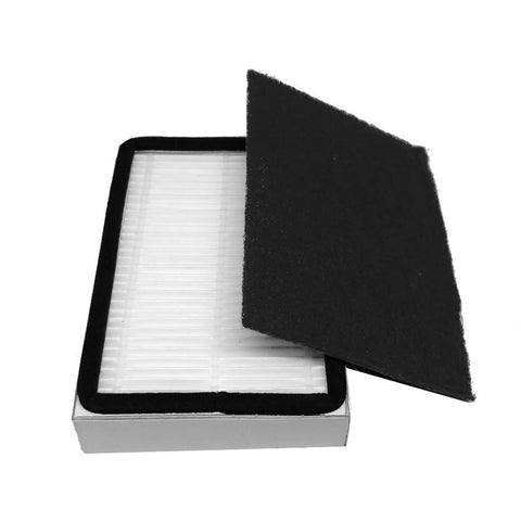 F400 Replacement Filter Kit (6 each of HEPA & Carbon Filter)