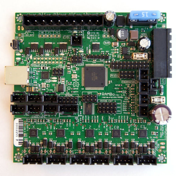 F306 Control Board (SHIPS WITHIN 2-3 DAYS)