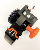 F410 Extruder / Feeder Mechanism (V2 / 2nd generation)