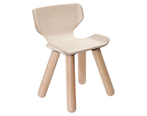 Plan Toys Chair - Seesaw4kids