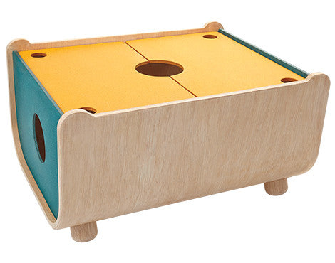 Plan Toys Toy Chest - Seesaw4kids