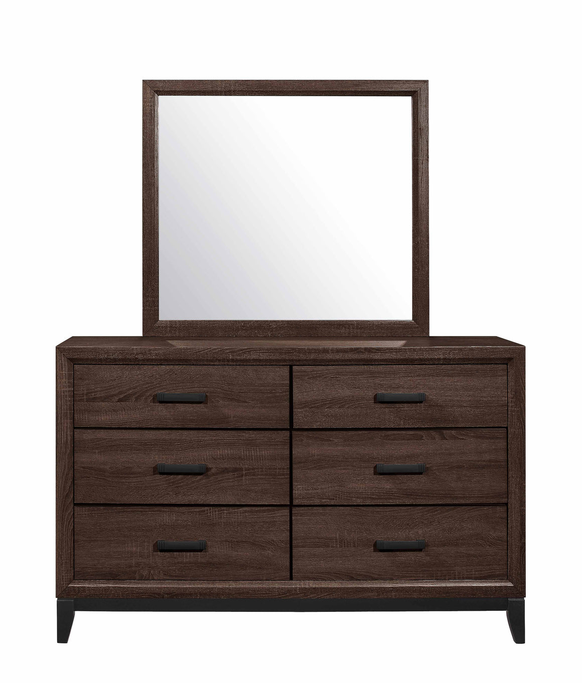 KATE BROWN DRESSER