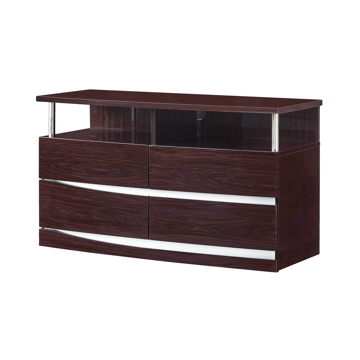 AURORA WENGE-ENTERTAINMENT UNIT