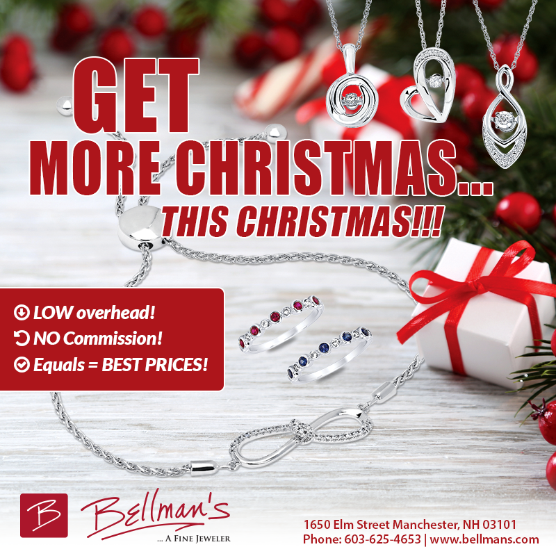 Christmas Jewelry Shopping Value Vs Price Bellman Jewelers