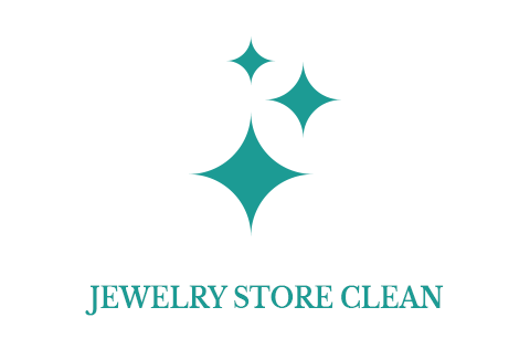 Jewelry Store Clean