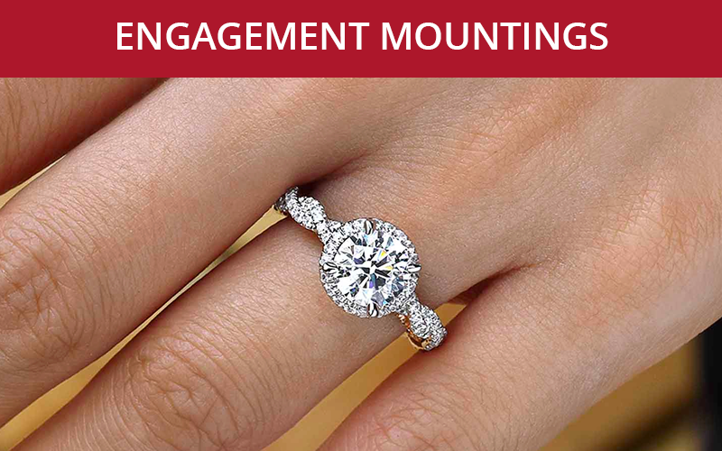 Bellman S Engagement Rings Jewelry Designer Collections