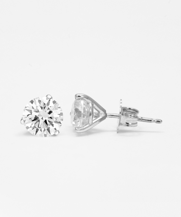 Bellman's Select Diamond Studs