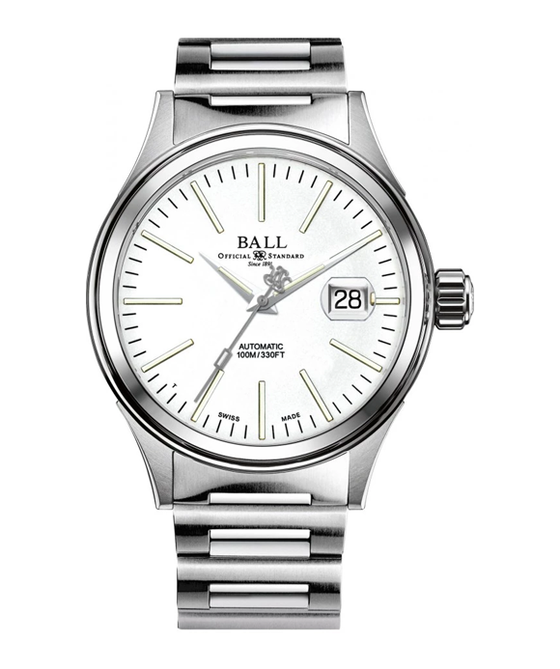 Ball Watch Fireman Enterprise