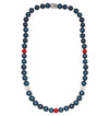 Honora New England Patriots Necklace