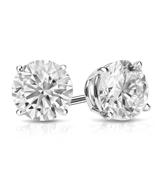 Bellman's Diamond Studs