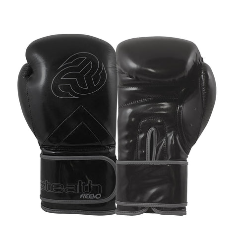 Reevo Stealth Boxing Gloves