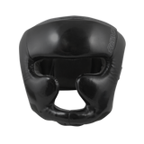 Reevo Stealth MMA Headgear
