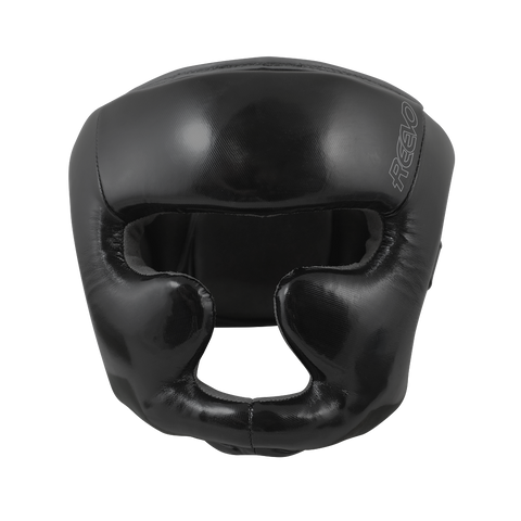 Reevo Stealth Youth Headgear
