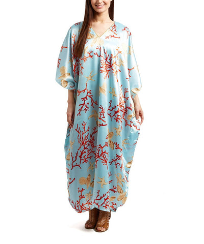 Analucia Long Caftan