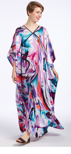 Bridgette Long Caftan