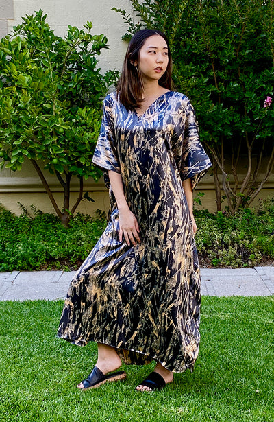 Louise Long Caftan