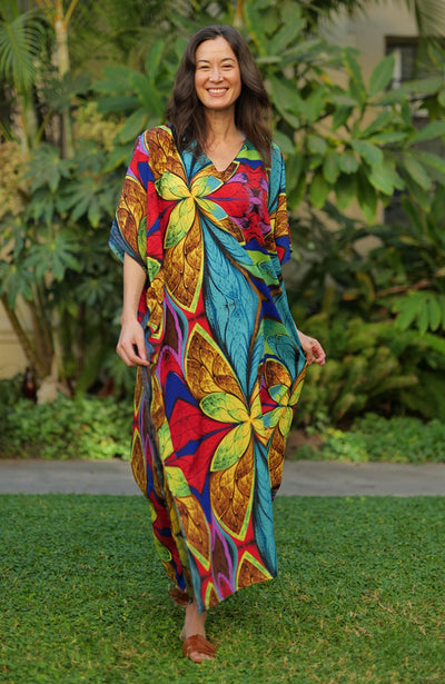 Savannah Long Caftan