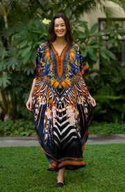 Fiona Long Caftan