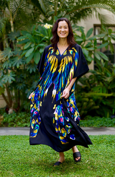 Juliette Long Caftan