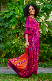 Hailey Long Caftan