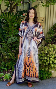 Marisa Long Caftan