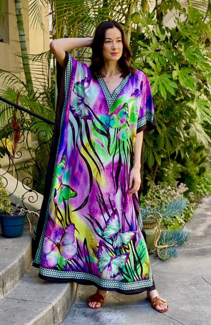 Louisa Long Caftan