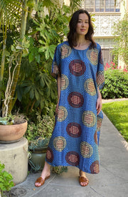 Willow Long Caftan