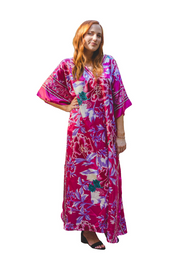 Jackie Long Caftan