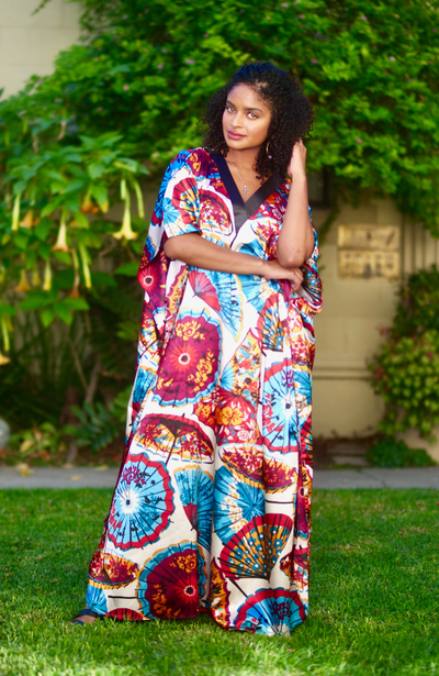 Kate Long Caftan