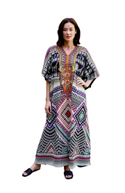 Layla Long Caftan