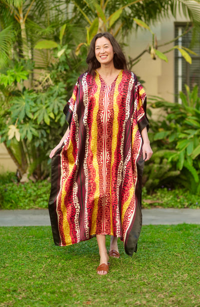 Whitney Long Caftan