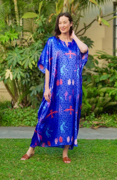Nancy Long Caftan