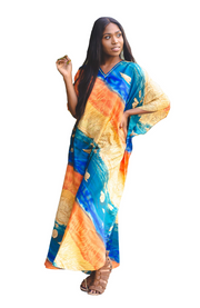 Shelly Long Caftan