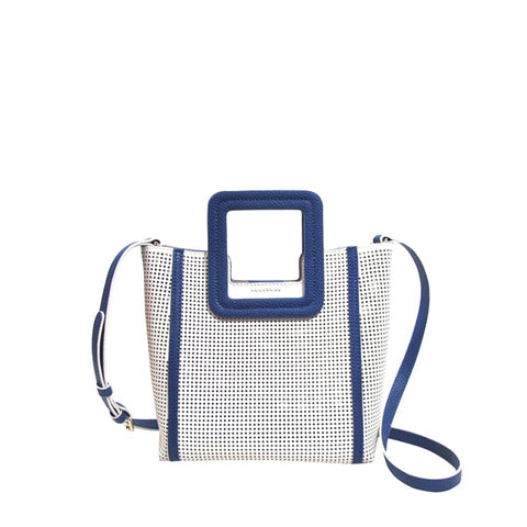 ANTONIO MINI PERFORATED