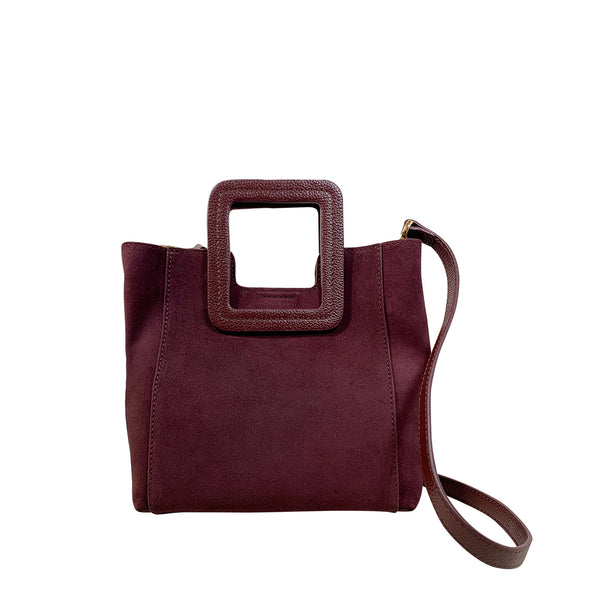 Antonio Mini Suede