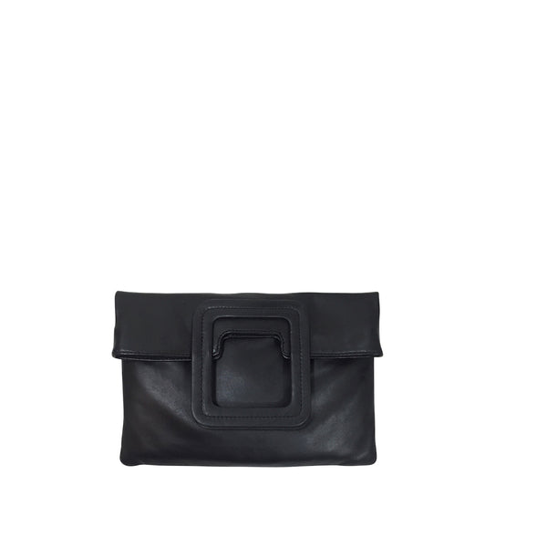 MATEO FOLD OVER CLUTCH