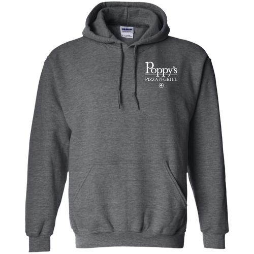 Poppy's 25th Anniversary Pullover Hoodie
