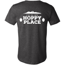 Hoppy Place Men's T-Shirt - Dark Heather Grey