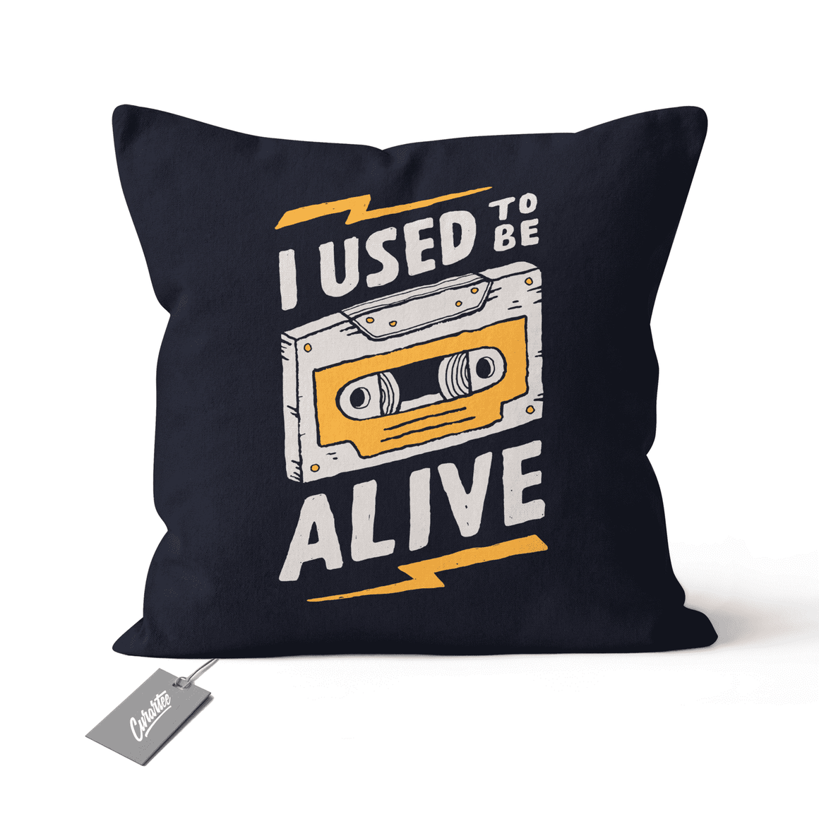 Alive Cushion