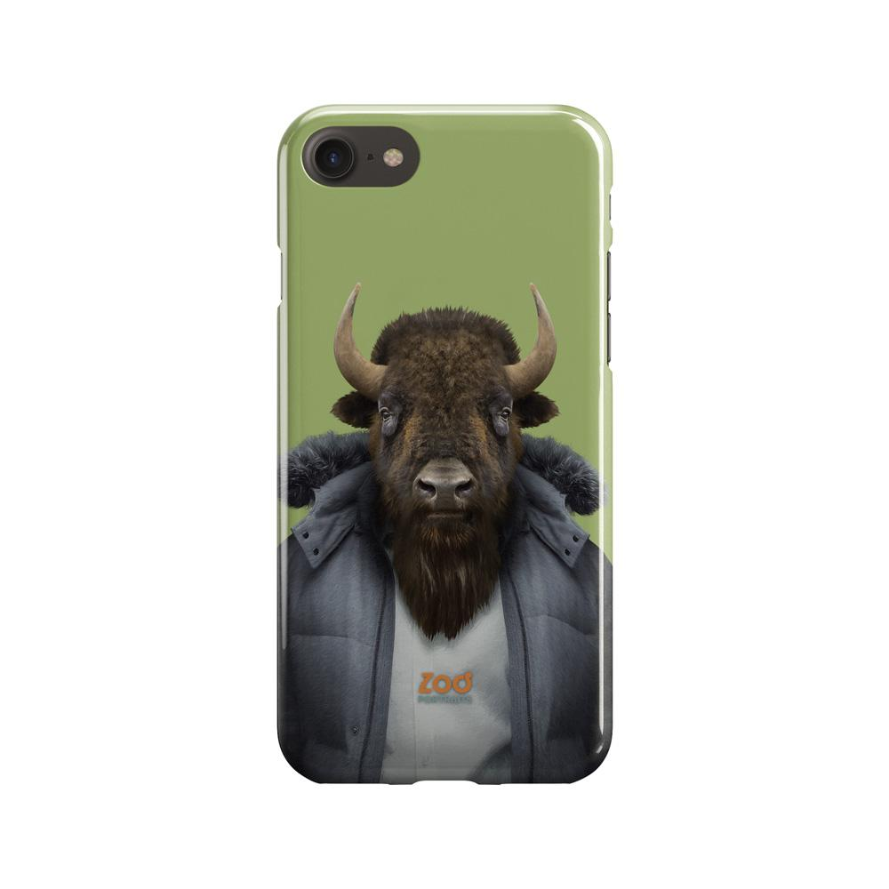 American Bison Phone Case