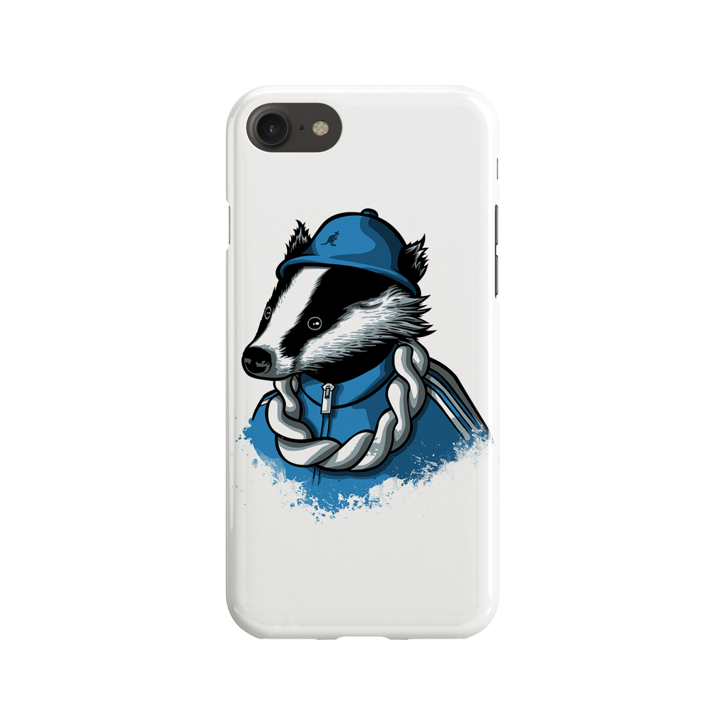 B-Boy Badger Phone Case