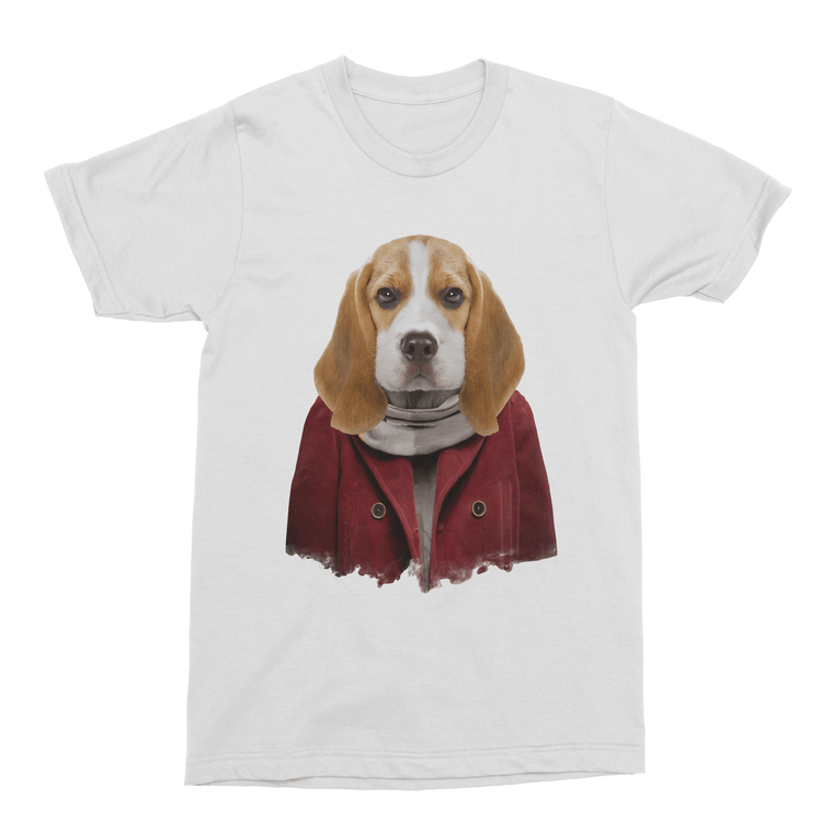 Beagle Men's T-Shirt