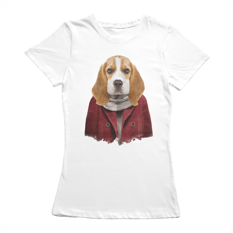 Beagle Women's T-Shirt