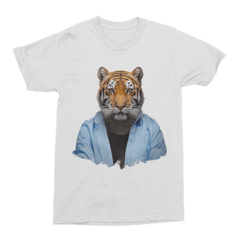 Bengal Tiger Men's T-Shirt